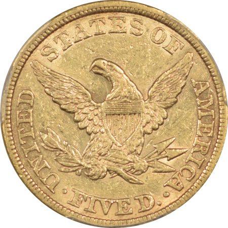 1856-5G-PCGS-XF45-675-3