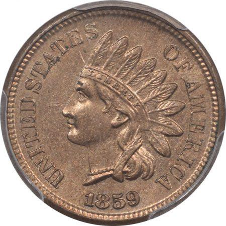 1859-1C-PCGS-MS63-311-2