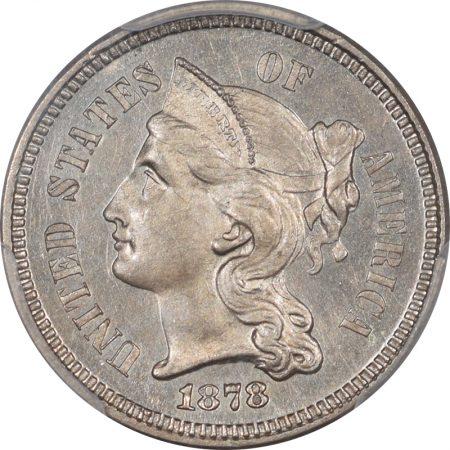 1878-3CN-PCGS-PR65CAM-637-2