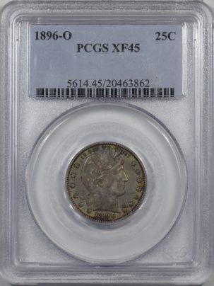 1896o-25C-PCGS-XF45-862-1