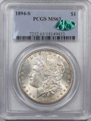 1894s-1-PCGS-MS63-CAC-433-1