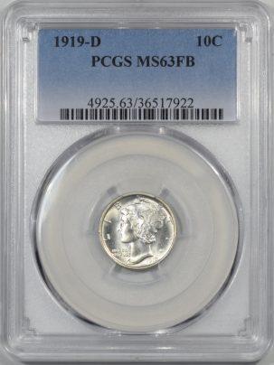1919d-10C-PCGS-MS63FB-922-1