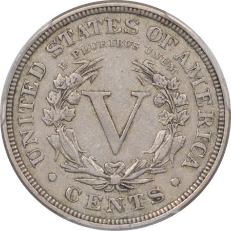 1886-5C-PCGS-XF40-706-3