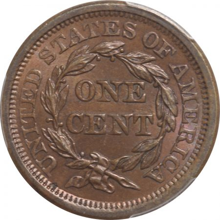 1856-1C-N6-UPRIGHT5-PCGS-MS64BN-CAC-757-3