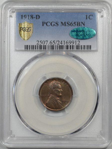 1918d-1C-PCGS-MS65BN-CAC-912-1