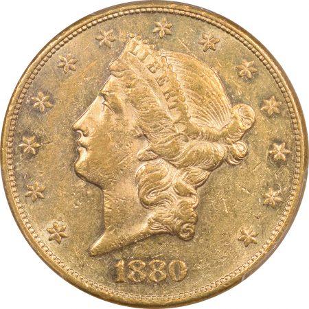 1880-20G-PCGS-AU55-371-2