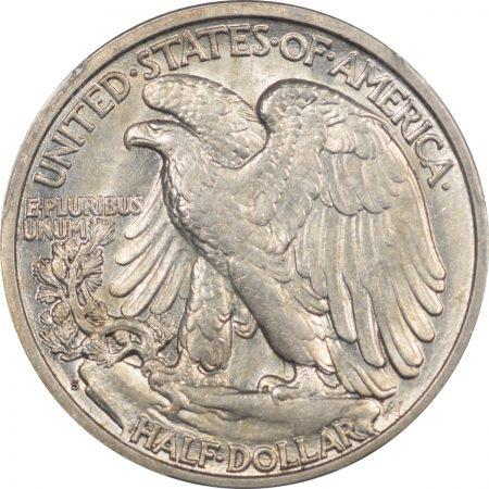 1927s-50C-PCGS-AU58-356-3