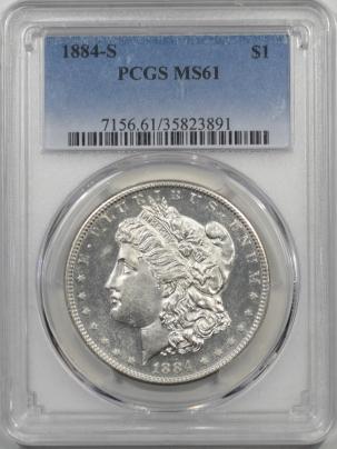 1884s-1-PCGS-MS61-891-1