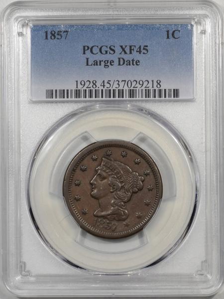1857-1C-LG-DT-PCGS-XF45-218-1