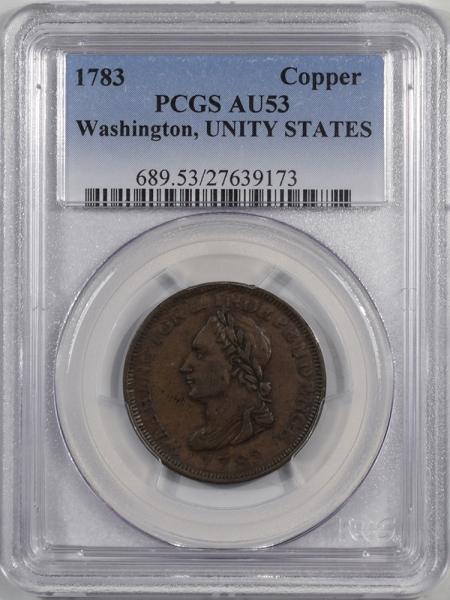 1783-1C-WASHINGTON-UNITY-STATES-PCGS-AU53-173-1