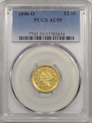 1846o-250G-PCGS-AU55-654-1