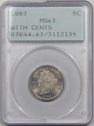 1883-5C-WC-PCGS-MS63-135-1