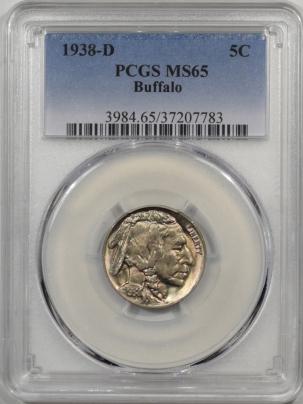 1938d-5C-PCGS-MS65-783-1