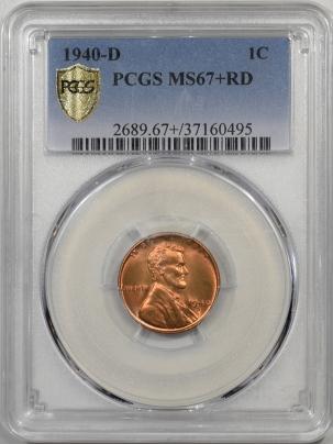 1940d-1C-PCGS-MS67RD-495-1