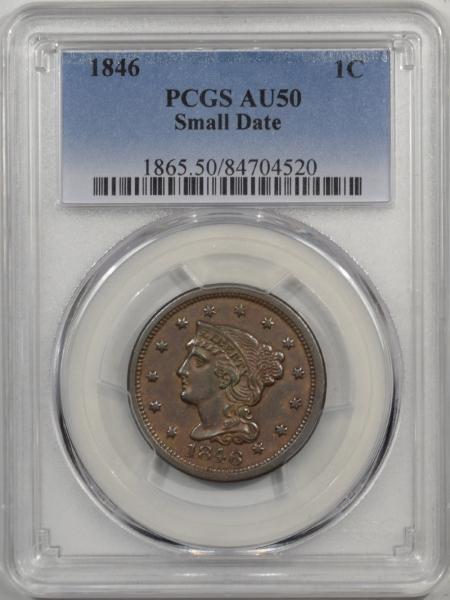 1846-1C-SMDT-PCGS-AU50-520-1