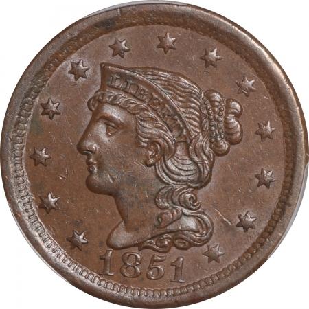 1851-1C-PCGS-AU58-326-2