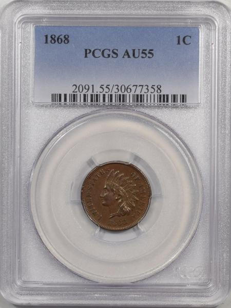 1868-1C-PCGS-AU55-358-1