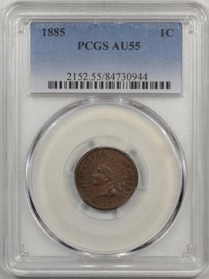 1885-1C-PCGS-AU55-944-1