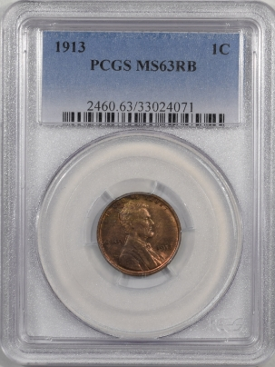 1913-1C-PCGS-MS63RB-071-1