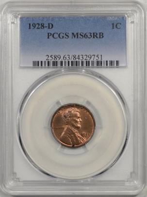 1928d-1C-PCGS-MS63RB-751-1