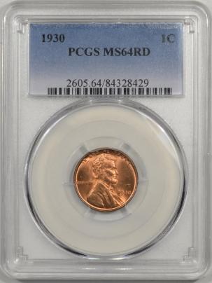 1930-1C-PCGS-MS64RD-429-1
