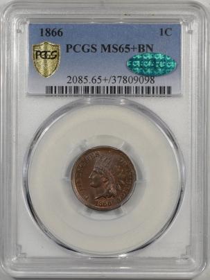 1866-1C-PCGS-MS65BN-CAC-098-1