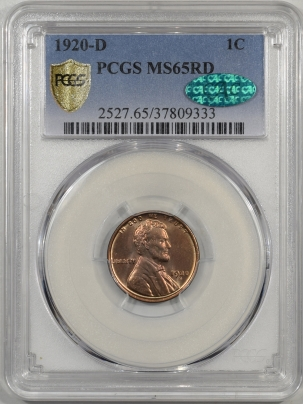 1920d-1C-PCGS-MS65RD-CAC-333-1