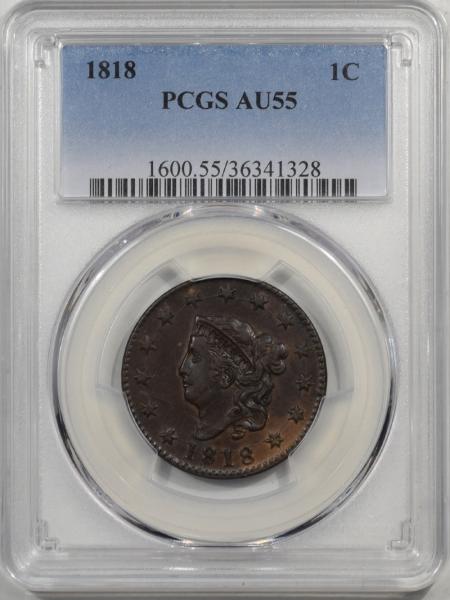 1818-1C-PCGS-AU55-328-1