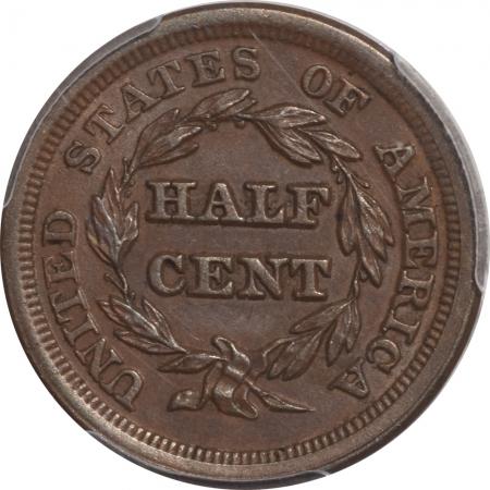 1853-H1C-PCGS-MS63BN-517-3