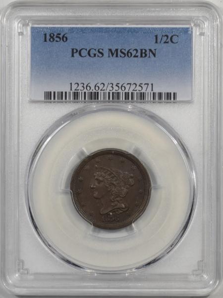 1856-H1C-PCGS-MS62BN-571-1