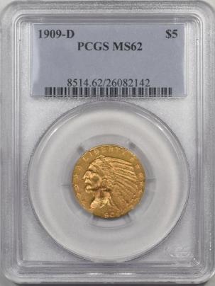 1909d-5G-PCGS-MS62-142-1