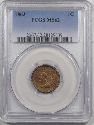 1863-1C-PCGS-MS62-639-1