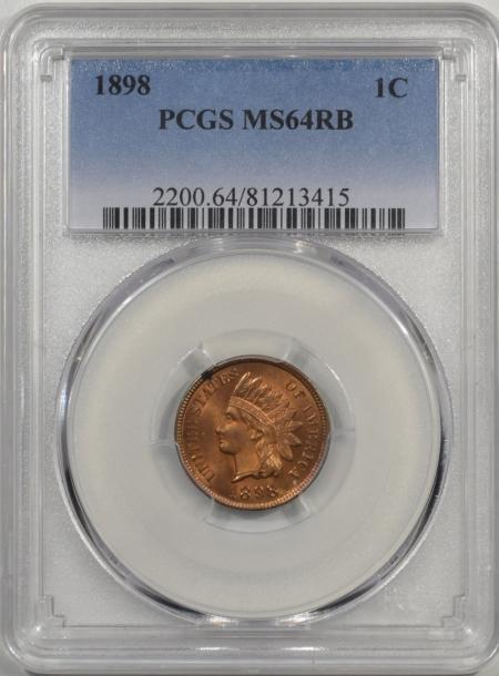 1898-1C-PCGS-MS64RB-415-1