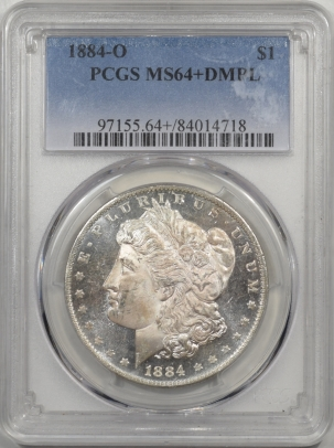 1884o-1-PCGS-MS64DMPL-718-1