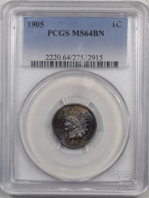 1905-1C-PCGS-MS64BN-915-1