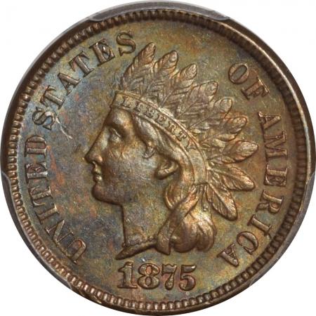 1875-1C-PCGS-MS62BN-813-2