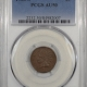 Indian 1883 PROOF INDIAN CENT PCGS PR-66+ BN