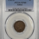 Indian 1909-S INDIAN CENT PCGS VF-30