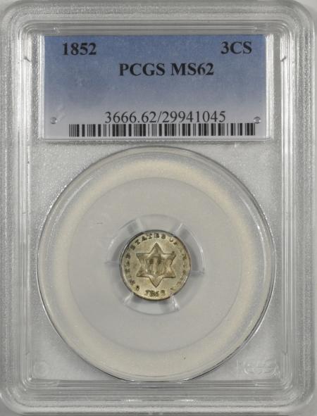 1852-3CS-PCGS-MS62-045-1