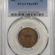 Lincoln Cents (Wheat) 1914 PROOF LINCOLN CENT PCGS PR-66 BN