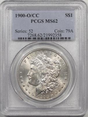 1900occ-$1-PCGS-MS62-358-1