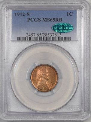 1912s-1C-PCGS-MS65RB-CAC-813-1