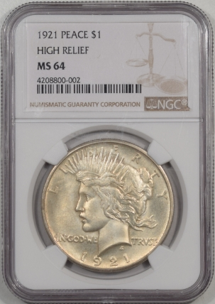 1921-$1-HIGH-RELIEF-NGC-MS64-002-1