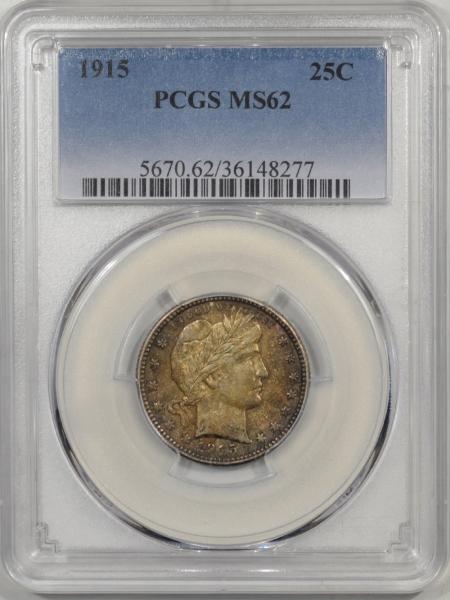 1915-25C-PCGS-MS62-277-1