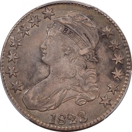 1823-50C-PCGS-XF45-526-2