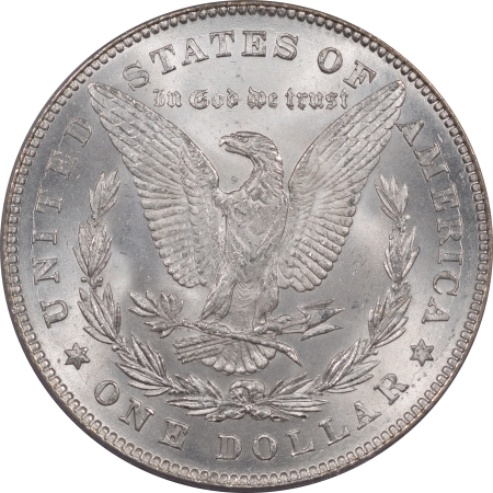 Morgan Dollars 1878 7/8TF MORGAN DOLLAR – STRONG VAM 37 7/4 PCGS MS-61