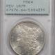 1878-7TF-$1-REV79-PCGS-MS64-235-1