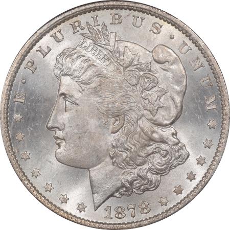 1878-7TF-$1-REV79-PCGS-MS64-235-2