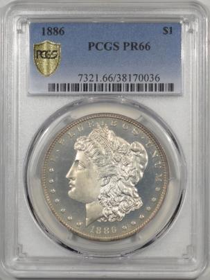 1886-$1-PCGS-PR66-036-1