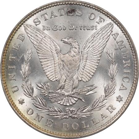 Morgan Dollars 1886 MORGAN DOLLAR PCGS MS-67 PRETTY!